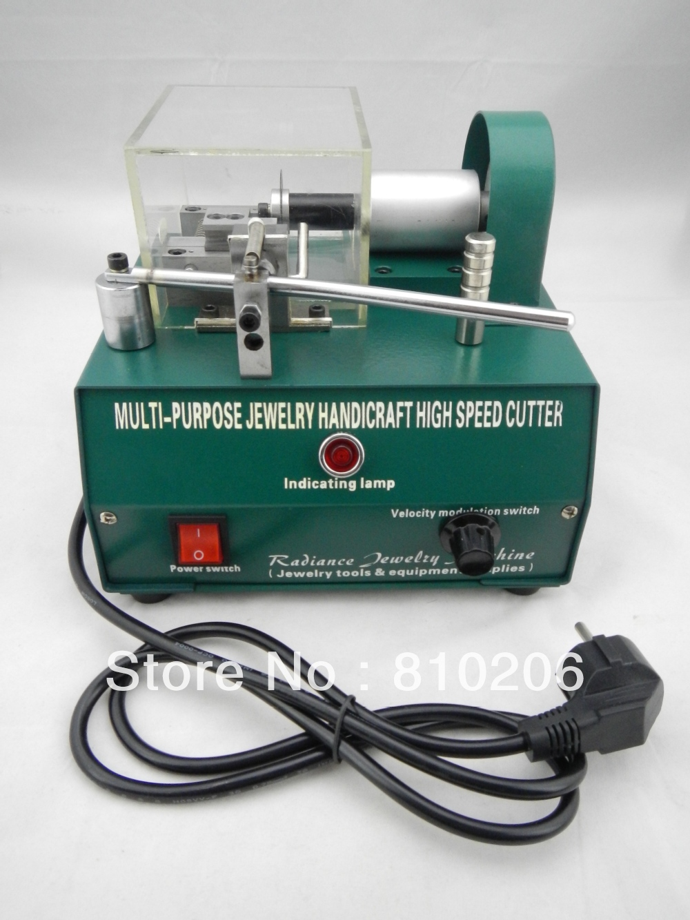 Multi Function Jewelry Cutting Machine, Jewelry Slitter стоимость