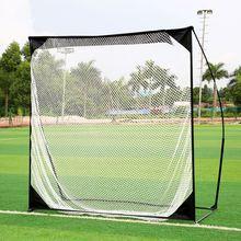 3.8CM62*60 Docelowe Golf Baseball Szkolenia Pomoce Klatki i Maty Odkryty Sport Rozrywka Ziemi Ćwiczenia Trener Fałszywe Docelowa Ball