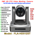Full HD 1080P/60fps PTZ Video Meeting Camera CMOS 12X Optical Wide Angle 2.0Megapixel hdmi 3G-SDI LAN Video Conference Camera
