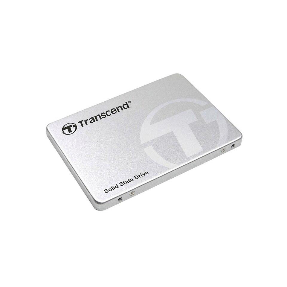 Купить со скидкой Внутренний жесткий диск SSD 370S  Transcend TS256GSSD370S 256ГБ