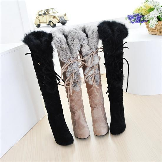 Find all over faux fur boots at ShopStyle. Shop the latest collection of all over faux fur boots from the most popular stores - all in one place.