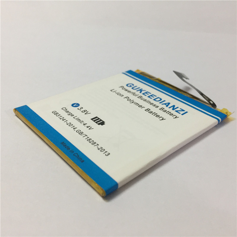 GUKEEDIANZI 3100mAh GM 5 PLUS Mobile Phone Replacement Battery For ...