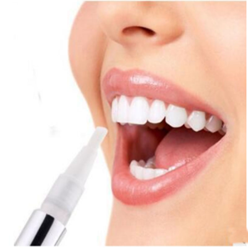Popular White Teeth Whitening Pen Tooth Gel Whitener Bleach Remove Stains oral hygiene HOT SALE in Teeth Whitening from Beauty Health