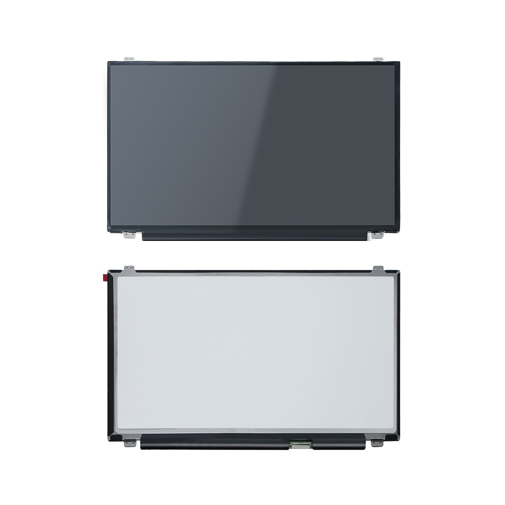 NV156FHM-T10 For Dell Inspiron 15 5559 LCD Display Touch Screen Digitizer 1920x1080 15 6 4k ips led lcd screen with touch glass digitizer for dell inspiron 15 7559 wy3n4 4k