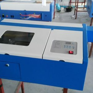 double-color planks laser engr