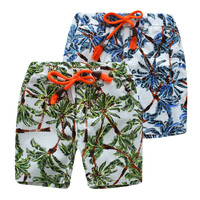 Kz-6621 Baby Printing Shorts 2017 Summer Wear Korean New Pattern Catamite Children's Garment Children Leisure Time In Pants