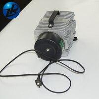 factory price 80W laser Air Pump air Compressor ZuRong