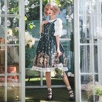 Lolita Dresses Lolita Star Skirt Fairy Dresses
