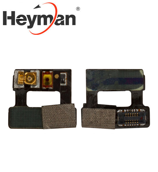Heyman Flex Cable Power Buttons For HTC One M7 801e One M7 Dual Sim 802w Start Button