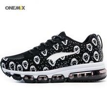 ONEMIX 2017 FREE 1161 Weaving flyweave Monkey Year Breathable sport Run sneaker Men's Women's Running air shoes size 35-45