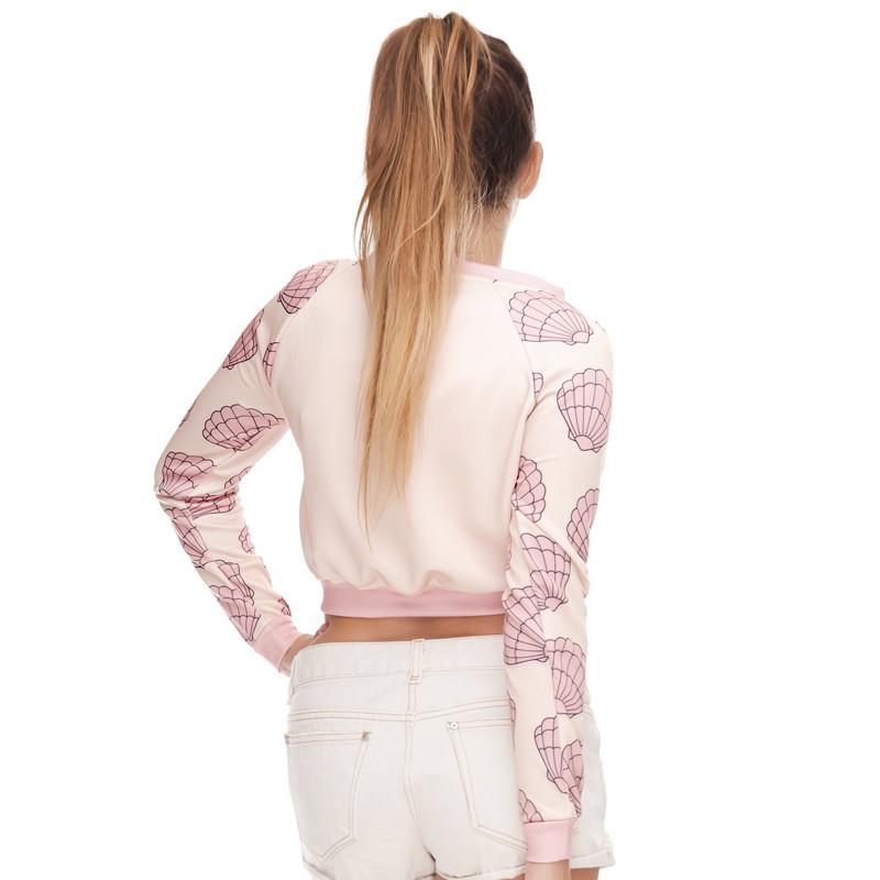 HTB1tcKRLXXXXXadXXXXq6xXFXXXZ - Women Sweatshirt Mermaid 3D Printed girlfriend gift ideas