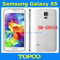 """Original samsung galaxy s5 new unlocked GSM 3G&4G Android Mobile Phone SM-G900A Quad-core 5.1"""" 16MP WIFI GPS 16GB Dropshipping"""