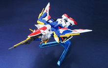 Hot Sale 3D Q Versin Gundam assembled model kit 3D Model