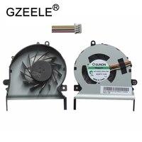 Nuevo ventilador de refrigeración GZEELE para ordenador portátil Acer Travelmate 7740 7740Z 7740G TM7740 cpu ventilador refrigerador DFS531005MC0T F9AS notebook Ventiladores y refrigeración     -