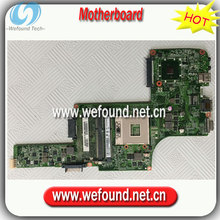 100% Working Laptop Motherboard for toshiba L730 A000095850 Series Mainboard,System Board
