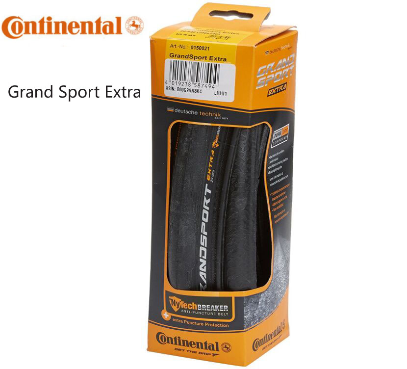 Continenta Grand Sport Extra Bicycle Tire 700x23C 700*25C 700C Cycling Fold Road Bike Tyre bicicleta pneu maxxi parts