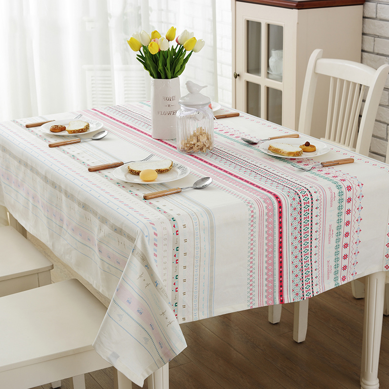 Home Cartoon Tablecloths Garden Cloth Simple Modern Round Tablecloth Coffee  Table Cloth Cover Cloth In Tablecloths From Home U0026 Garden On Aliexpress.com  ...