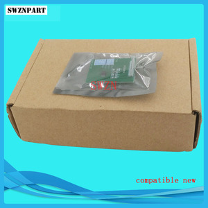 Image 2 - Chip Giải Mã Ban Cho HP T610 T620 T770 T790 T1100 T1120 T2300 Chip Resetter Giải Mã Thẻ
