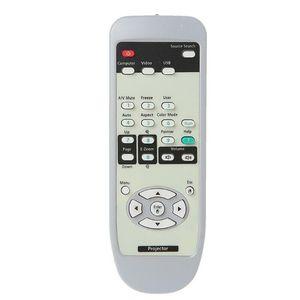 Image 1 - Pilot zdalnego sterowania do projektora Epson EB 410WE EMP X6 EMP S52 EMP X5 EB X6 EB S62 EB 475WI EB 480T EMP 77C 3LCD żarówka jak