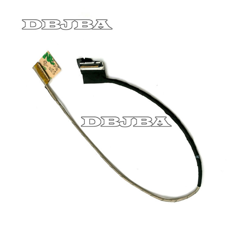 New Toshiba Satellite S50-B S55-B S55T-B LCD BLI EDP Cable with 30-pin connector