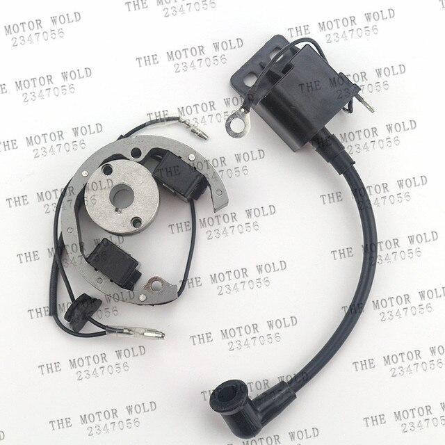 US $18 94 12% OFF Aliexpress com : Buy KTM 50 SX L/C Pro KTM50 KTM 50CC  IGNITION STATOR COIL KIT 50SX 9 IS08+ pit bike dirt bike scooter parts
