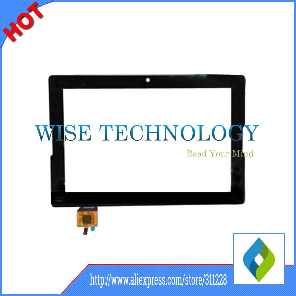 for launch x431 Pro 3 V+ V plus Pro touch screen digitizer glass panel version B short flex cable version