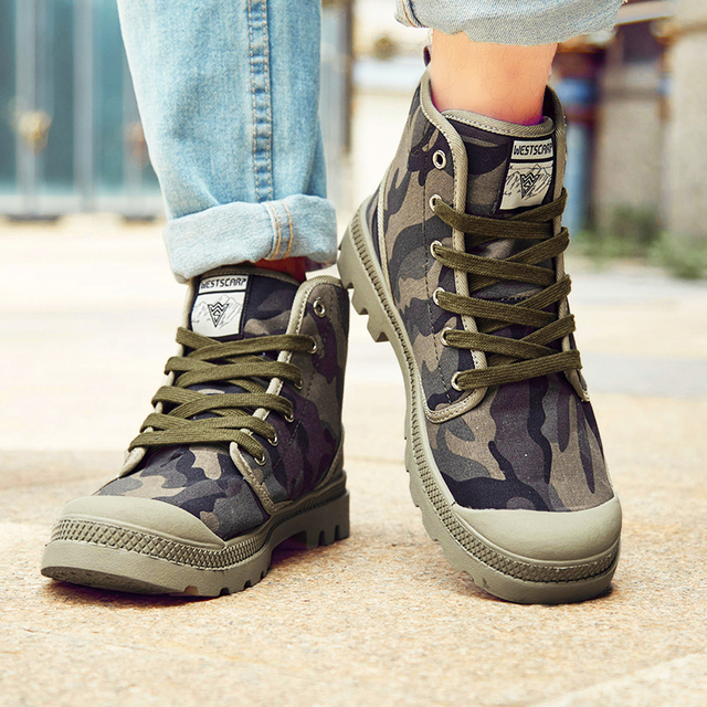 Unisex high side autumn sneaker canvas casual boots lace-up 12 colors size 36-47 brand new footwear basic sewing boots for men