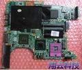 Placa madre del ordenador portátil para hp pavilion dv9000 dv9700/w nvidia 8400go 461068-001 el 100% probó bueno