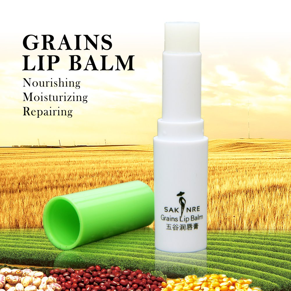 Fresh Grain Lip Balm Tube Moisturizing Lips Base Care Cosmetic Vaseline Therapy Tiny Rosy Repair Mask Swirl Lipstick For Dry Rich Nutrition In From Beauty