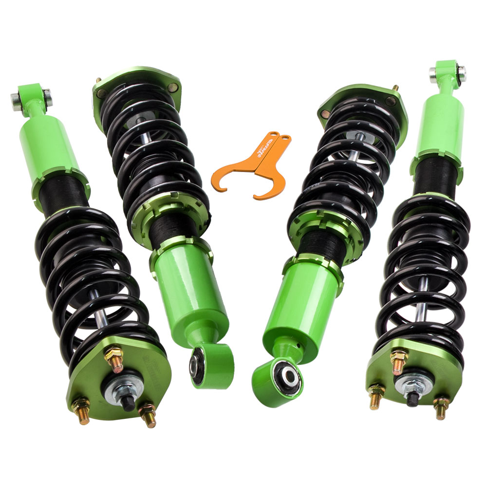 Coilover Suspension for Lexus XE10 IS200 IS300 XE10 GXE10/ JCE 5 Year 2001 2002 2003 2004 2005 Non Adjustable damper Shock Strut