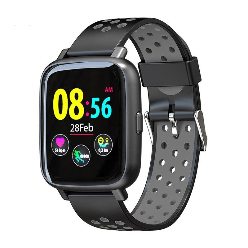 VERYFiTEK SN12 Smart Watch IP68 Waterproof Heart Rate Monitor Blood Pressure Bluetooth Smartwatch Men Women Sport Fitness Watch (21)