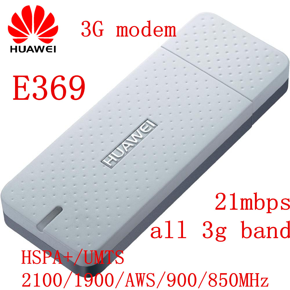 HUAWEI E369 mini 3g Modem Himini 21Mbps gsm modem huawei HSPA USB Surfstick  internet ke band WCDMA AWS 1700 2100 1900 900 850