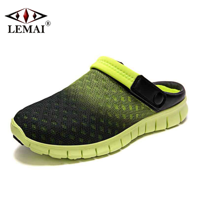 Athletic Womens Sneaker Breathable Summer Sandal Outdoor Hiking Loafer Shoe Lady