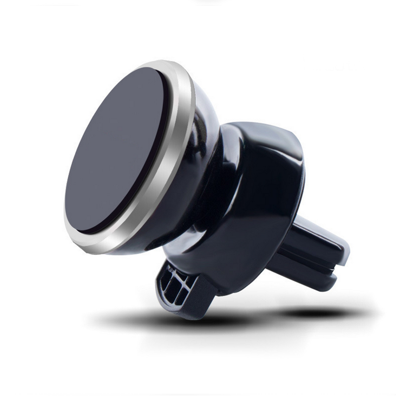 Universal Rotating Magnetic Car Air Vent Mount Mobile <font><b>Phone</b></font> <font><b>magnet</b></font> <font><b>Holder</b></font> Stand Bracket For iPhone 5/6/6S/7 Plus Samsung