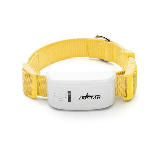 Pet's Electric GPS Collar
