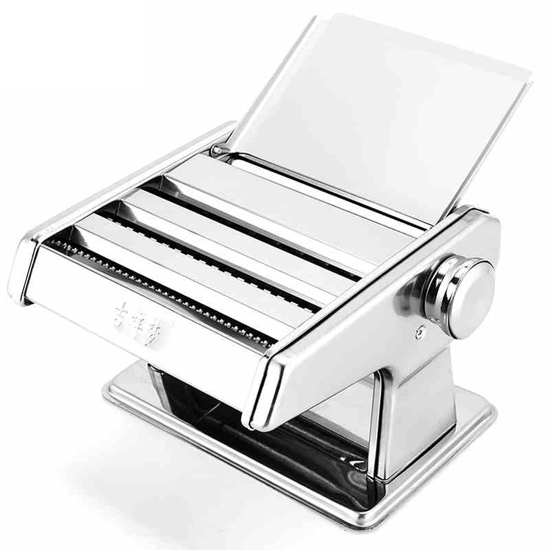 2-9mm Stainless Steel Pasta Maker Roller Machine for Spaghetti Noodle Fettuccine набор для кухни pasta grande 1126804