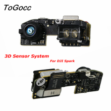 DJI Spark 3D Sensor System Module Repair Parts Front View Component Drone Replacement Accessories Original