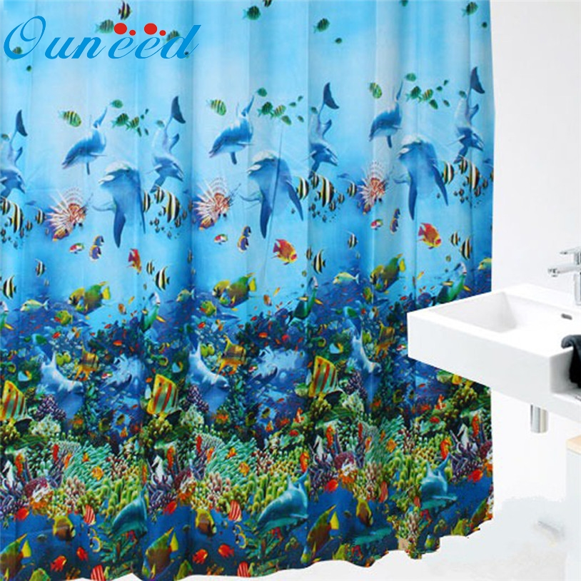 Compare Prices On Bright Shower Curtains Online Shopping Buy Low