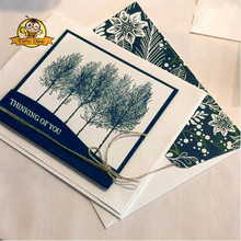 Metal Cutting Dies New 2018 Trees Stamps And DIY Scrapbooking Stencil Paper Craft Handmade Card