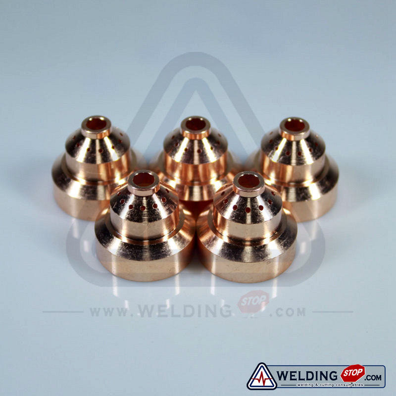 120930  Shield Cup Compatible  For 1250 Plasma Cutting Torch Consumables Replacement