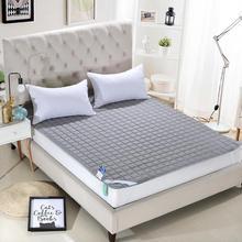Нескользящий матрас из полиэфирного волокна, матрас для ежедневного использования, матрас для кровати, матрас для сна татами, моющийся матрас, противоскользящий матрас