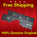 Free shipping VGP-BPS38 BPS38 Original laptop Battery For SONY vaio Pro 13 Pro 11 SVP13 series 7.5V 4740MAH