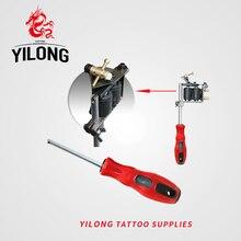 YILONG татуировки и боди-арт новые татуировки машина инструмент Арматура Бар джиг выравнивание регулировки части