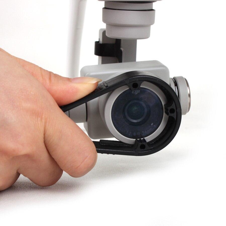 Penutup Lensa Filter Removal Tool Untuk Dji Phantom 4pro 4 Maju Jepit Motor Propeller Perpecahan Penjepit Klip 3 Di Drone Aksesoris Kit Dari