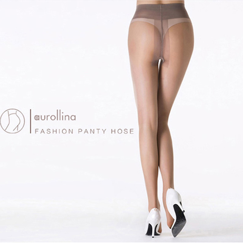 Stretch Footed Tights 6965 (3)