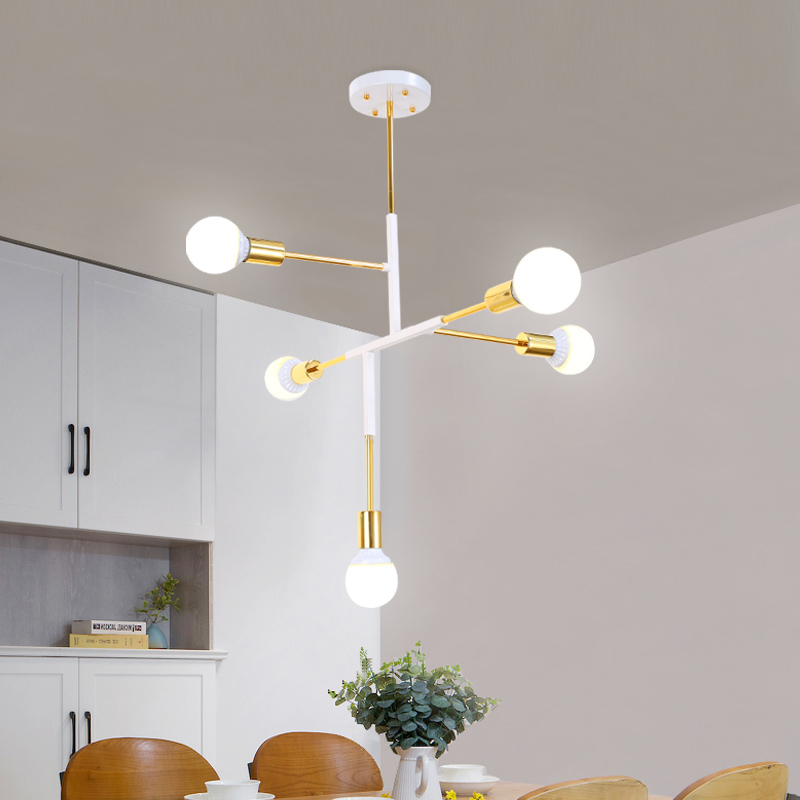 Nordic simple bar hanging lamp colored Pendant Light restaurant, bedroom, bedside lights, modern art and creative lightingNordic simple bar hanging lamp colored Pendant Light restaurant, bedroom, bedside lights, modern art and creative lighting