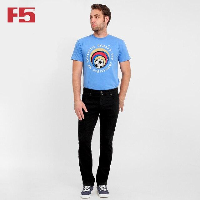 Джинсы мужские F5 185076