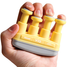 Prohands VIA Edition Entry Level Hand Exercisers Trainer for Guitar Bass Piano Ukulele Tension 1lb-6lbs 7 Colors Available