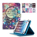 Universal Leather case cover For Lenovo IdeaTab S2110 dock/S2110/A7600/S6000/S6000L 10 Inch tablet cases +flim+pen KF553C