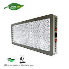 Original Advanced P1200 1200w 12-band LED Grow Light - DUAL VEG/FLOWER FULL SPECTRUM